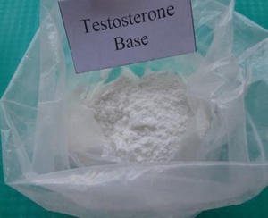 Enhance Male Testosterone Base Testosterone Powder